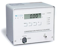 TSI Model 3010 Condensation Particle Counter