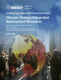 Climate Change Integrated Assessment Research