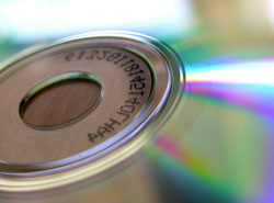 The compact disc technology was developed at PNNL