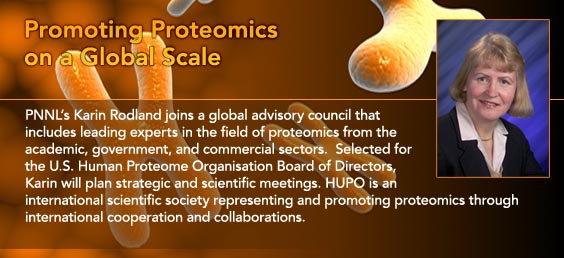 proteomics highlight