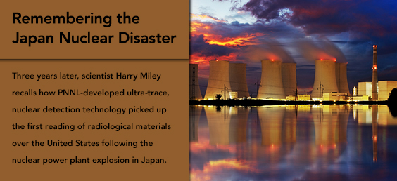 Japan Nuclear Disaster