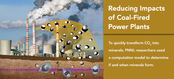 Reducing Impacts of Coal-Fired Power Plants