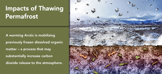 Impacts of Thawing Permafrost