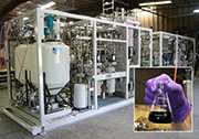 Hydrothermal Processing