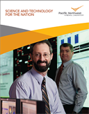 Science and Technology for the Nation brochure