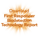 Download First Responder biodetection Technology Report