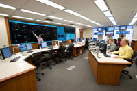 Electricity Infrastructure Operations Center