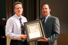 David McKinnon: 2011 Fitzner-Eberhardt Award Winner