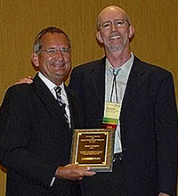 Mark Schanfein award