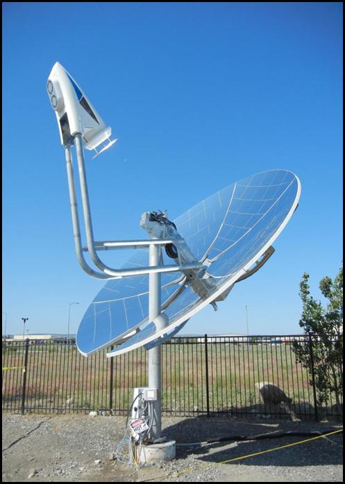 Pnnl News A Solar Booster Shot For Natural Gas Power Plants
