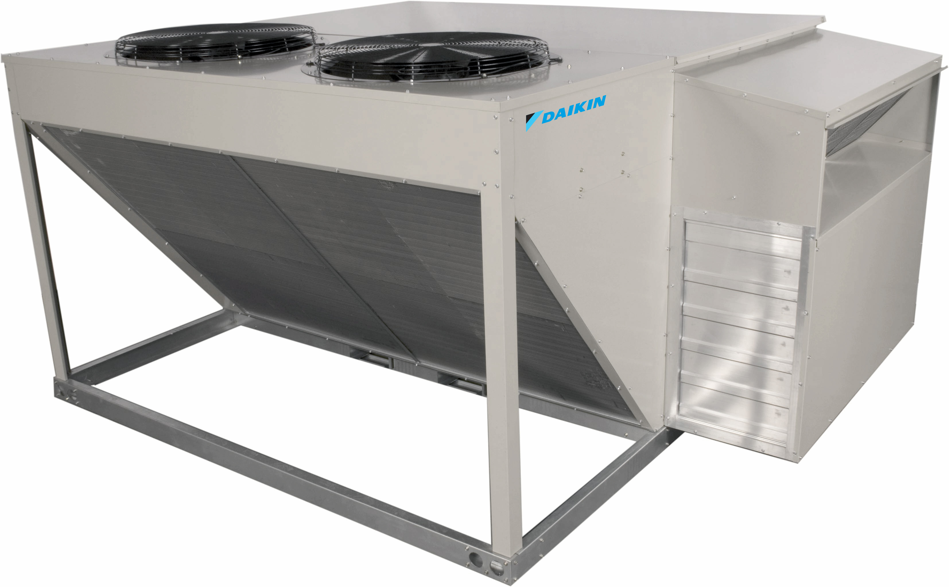 The Daikin Rebel