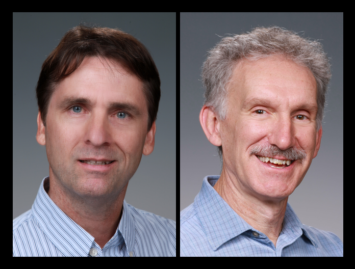 Two PNNL atmospheric scientists elected Fellows of the American Geophysical Union