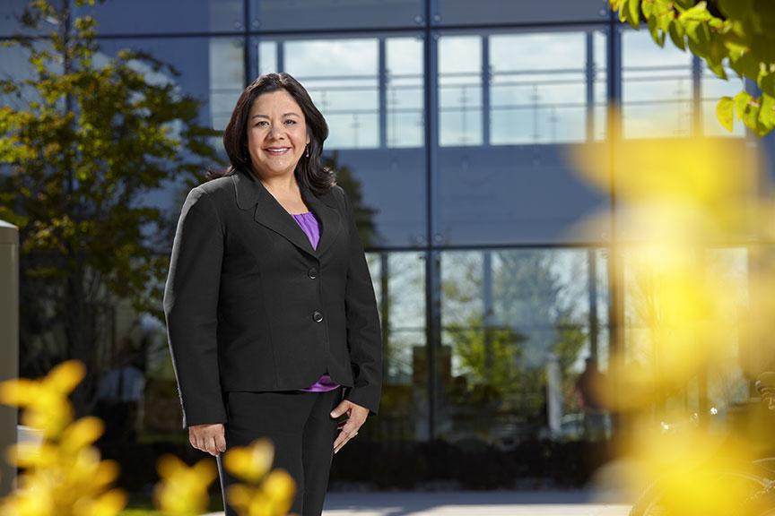 Shreeve to lead PNNL's science education office