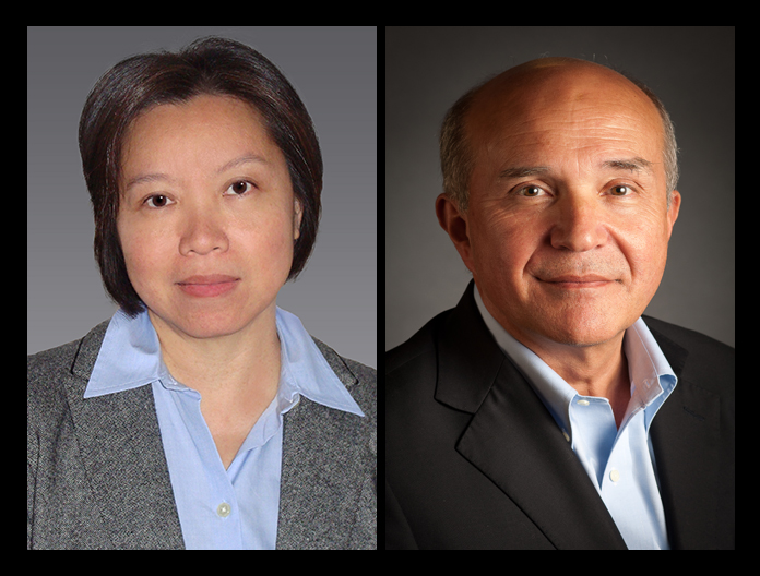 Two PNNL researchers elected to membership in the National Academy of Engineering