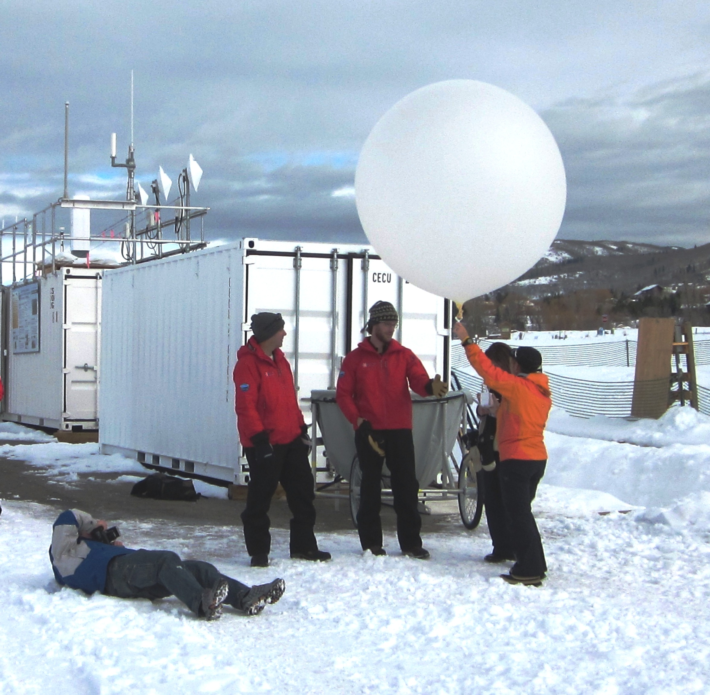 News Brief: STORMVEX delivers cloud data for scientists worldwide