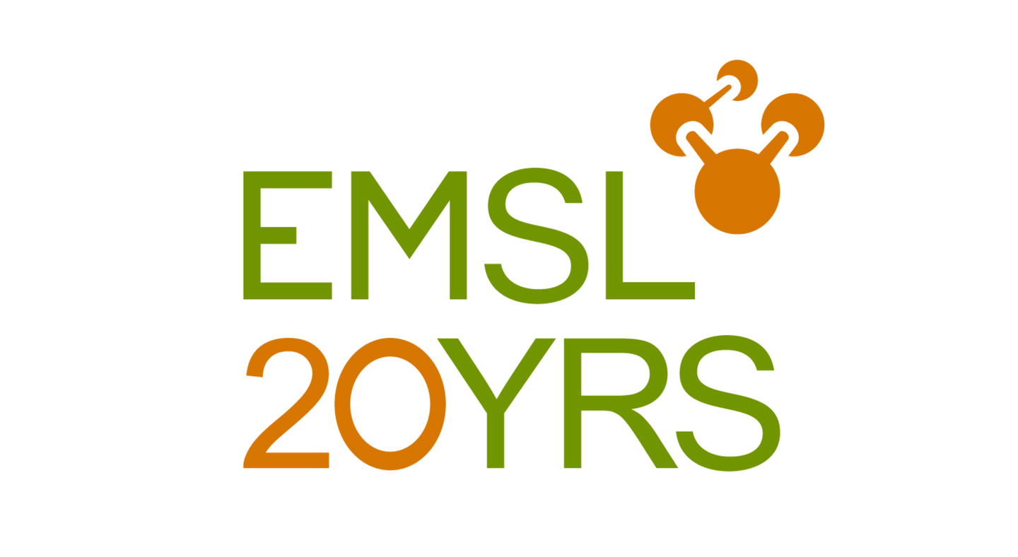 EMSL celebrates 20 years of scientific achievement