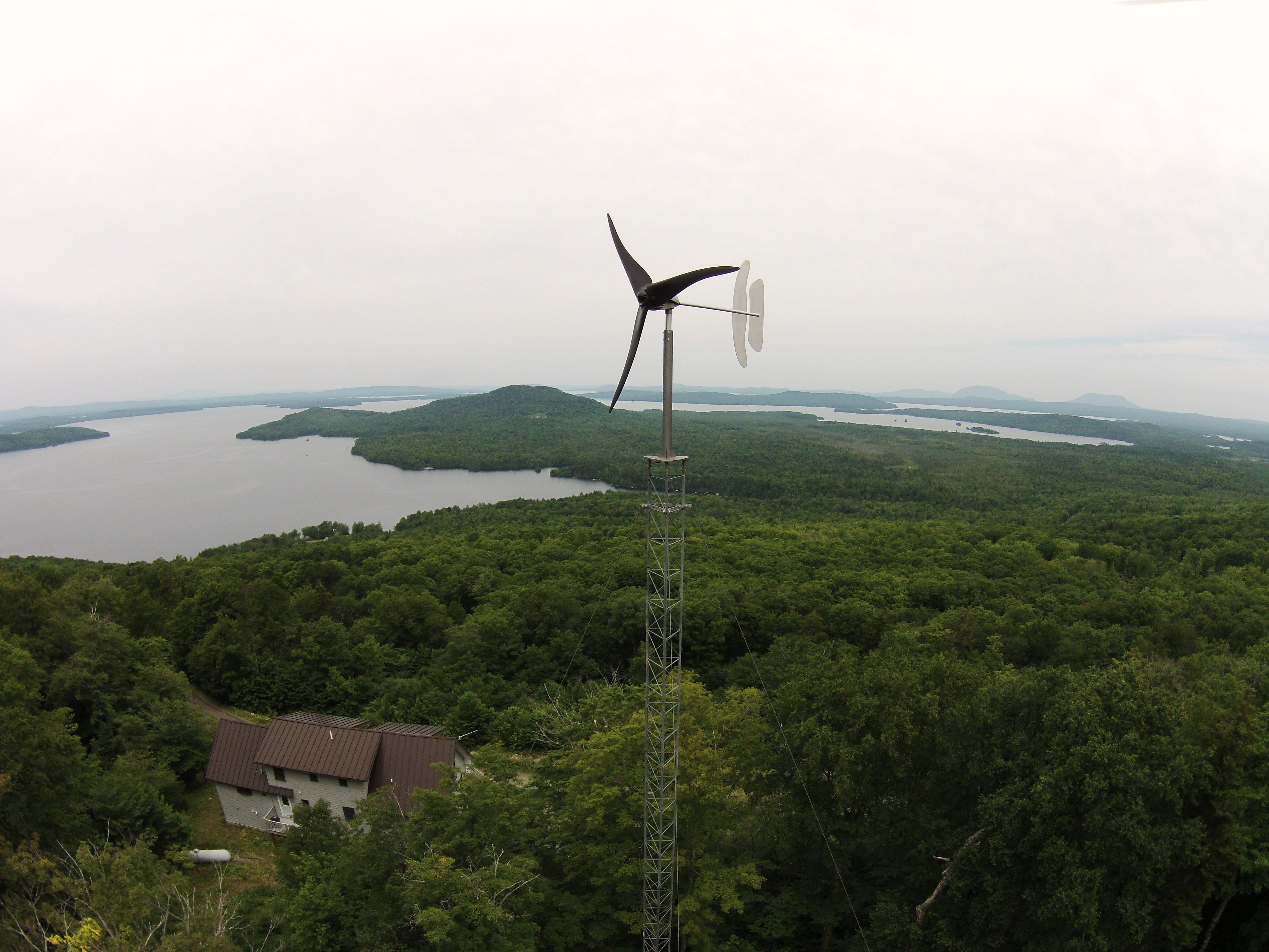 PNNL publishes data on 2017 distributed wind energy