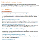 Tech Business Update