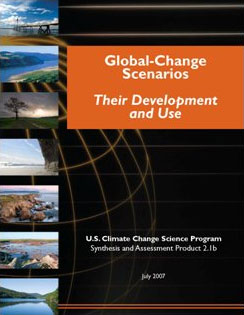 Global-Change Scenarios