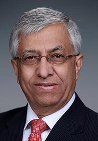 Dr. Ghassem Asrar
