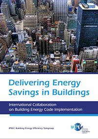 report cover IPPEC