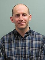 Dr. Ben Bond-Lamberty