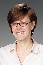 Dr. Susannah Burrows