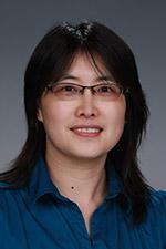 Dr. Xingyuan Chen