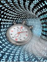 computer code stopwatch