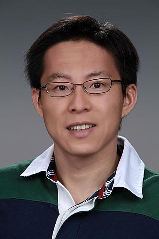Dr. Yang Gao