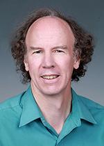 Steve Ghan