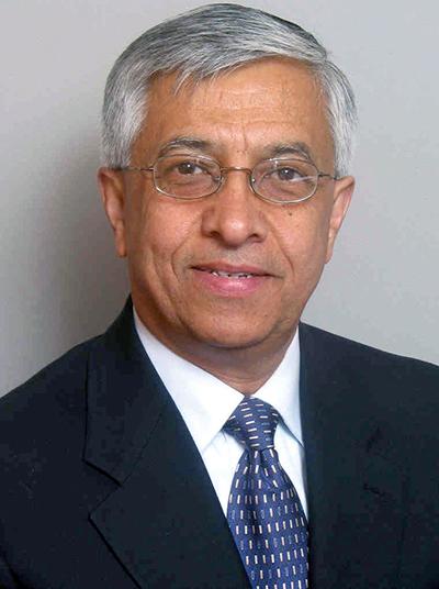 Ghassem Asrar