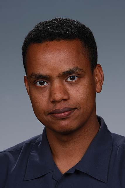 Dr. Samson Hagos
