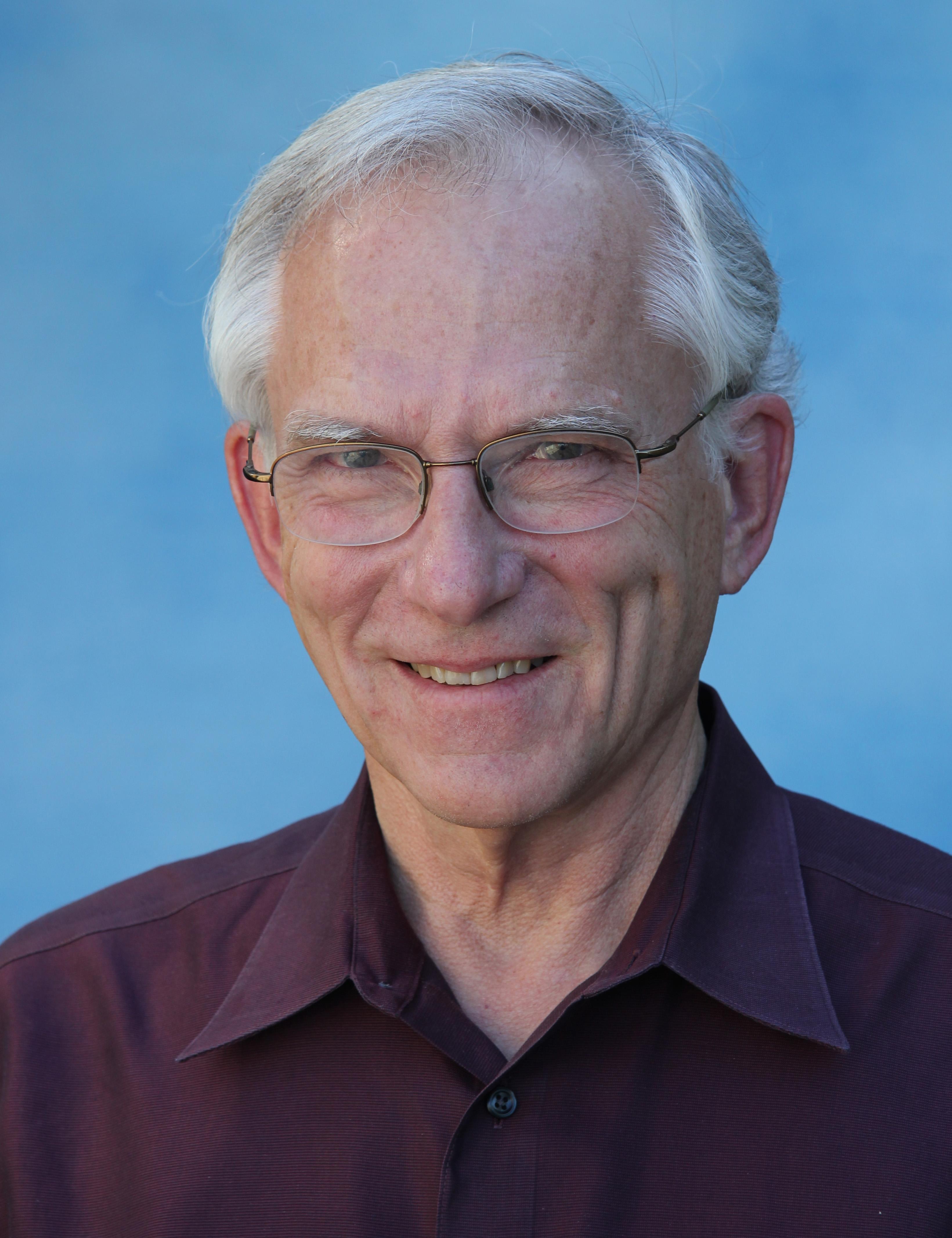Dr. Robert Houze