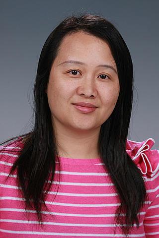 Dr. Maoyi Huang