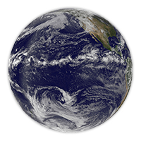 Global picture of ITCZ phenomenon