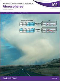 JGR-Atmospheres Cover November 2016