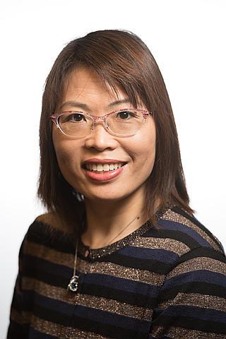 Dr. Jiwen Fan