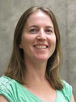 Dr. Katherine Calvin