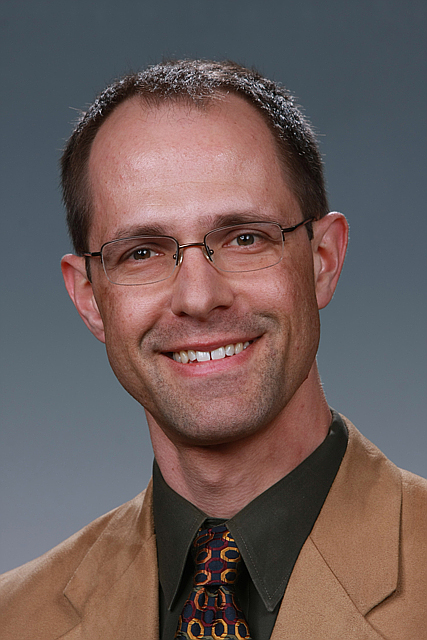 Ian Kraucunas