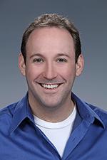Dr. Ben Kravitz