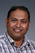 Dr. Gourihar Kulkarni