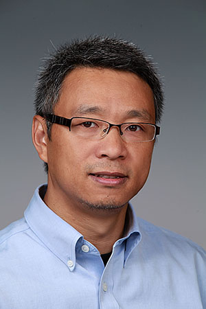 Dr. Jian Lu