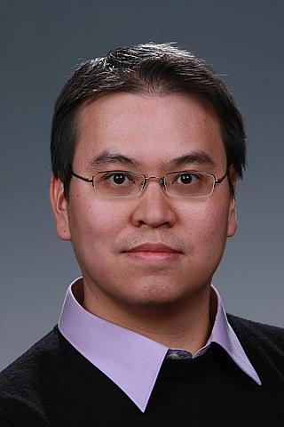 Dr. Po-Lun Ma