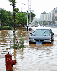 2013 Sichuan Flood event