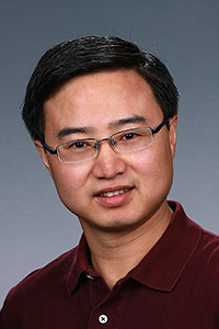 Dr. Hailong Wang