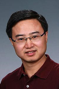 Dr. Hailong Wang