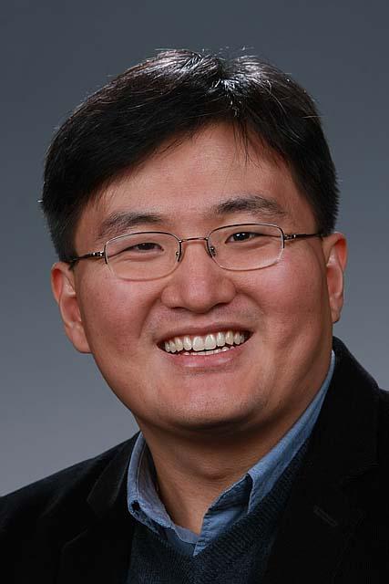 Dr. Jin-Ho Yoon