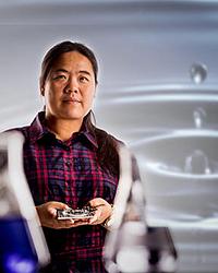 Dr. Xiao-Ying Yu