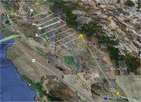 Aircraft Sampling